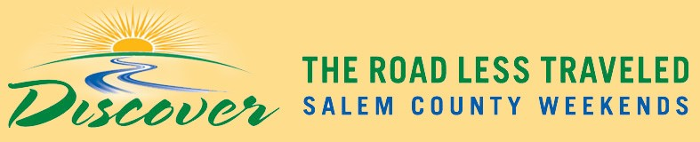 Discover the road less traveled, Salem County weekends