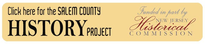 Link to Salem County History Project