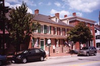 Alexander Grant Mansion Historical Society - Museums and Historical Sites