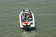 BOATING - Water Fun