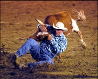 COWTOWN RODEO - Family Fun