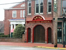 Salem City Fire Museum
