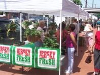 First Farmers Market