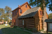 LAC cabin - Museums and Historical Sites
