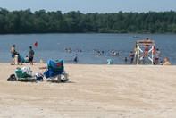 Parvins Beach