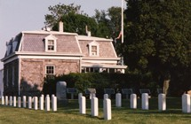 cemetery - Museums and Historical Sites