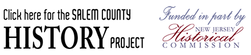 Salem County History Project