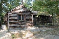 Campground Cabin - Campgrounds