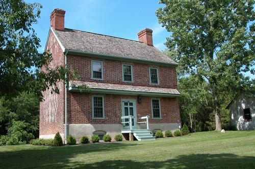 dickenson house 02 - Photo Gallery