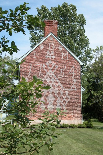 dickenson house 04 - Photo Gallery