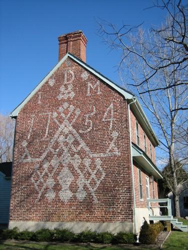 Dickenson Building