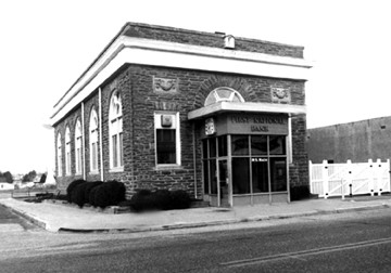 Old Elmer National Bank
