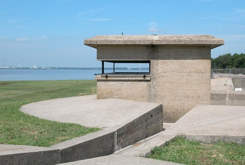 fort mott 1 - Museums and Historical Sites