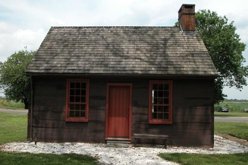 hancock house 04 - Photo Gallery