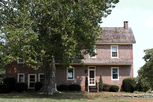 jarman house 1755 06 - Photo Gallery