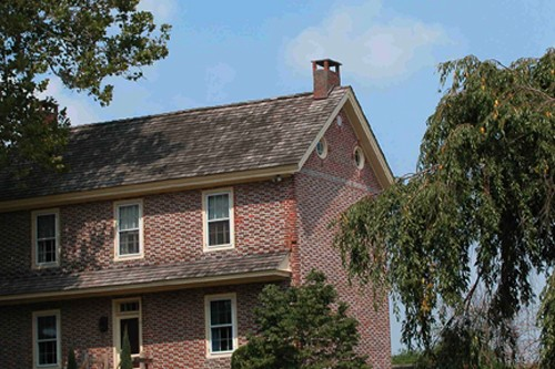 jarman house 1755 07 - Photo Gallery