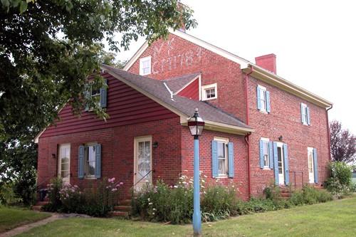 Providence Farm #5