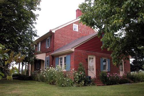 Providence Farm #6