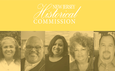 New Jersey's Indigenous Voices